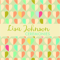 lisa johnson ceremonies