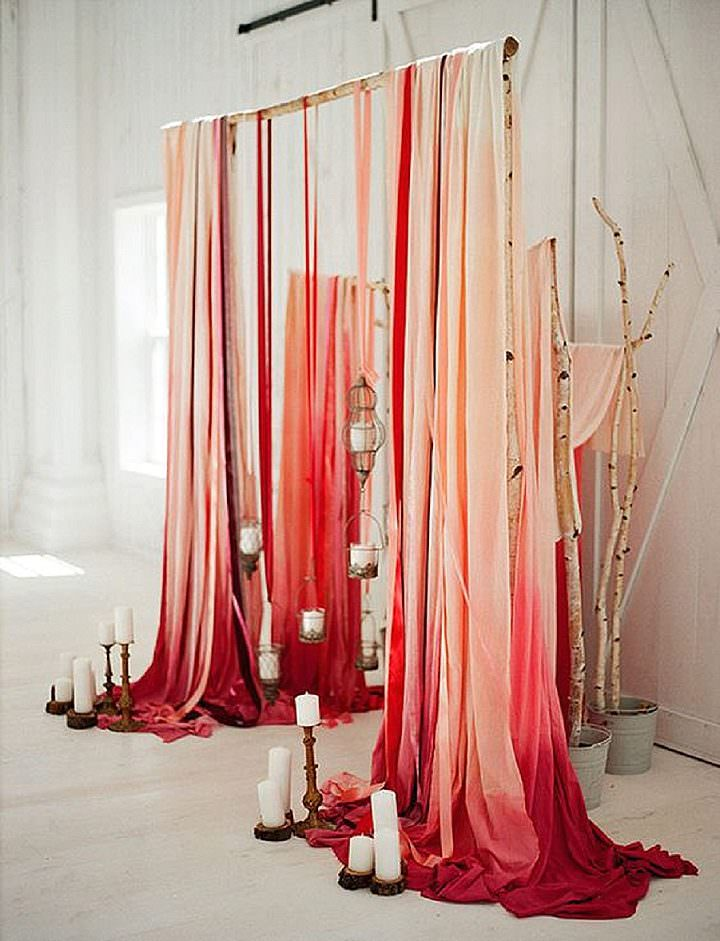 Boho Pins: Top 10 Pins of the Week from Boho – Ceremony Backdrops