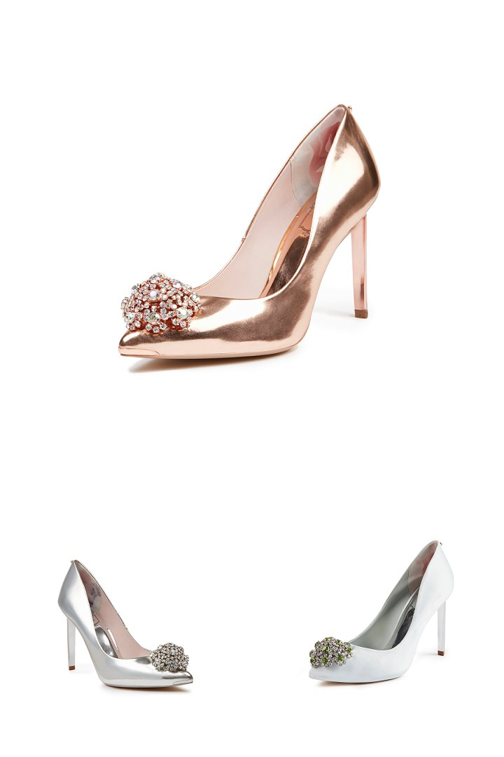 1 Ted Baker - A Shoe for Every Occasion