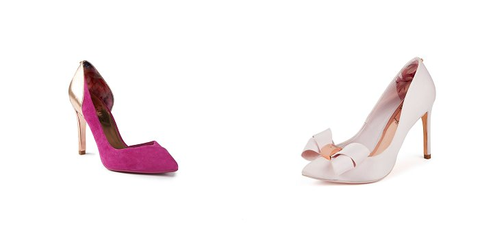 2 Ted Baker - A Shoe for Every Occasion