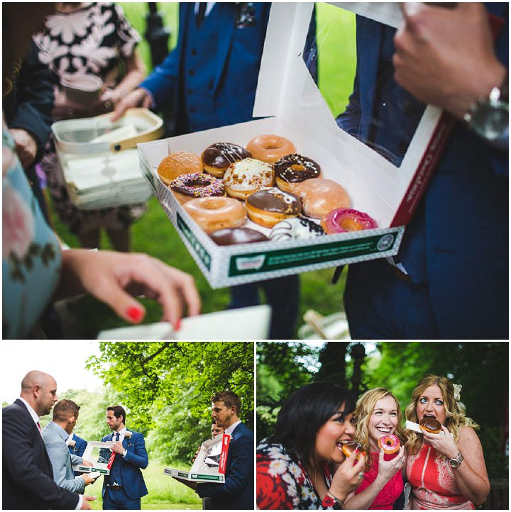 Carmel and Dan's Fun Loving Festival Themed Wedding by S6 Photography