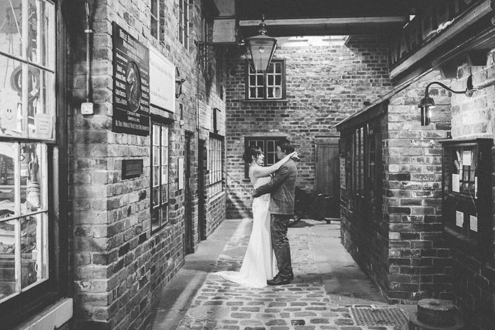 23 Industrial Sheffield Wedding by Mr and Mrs Photography