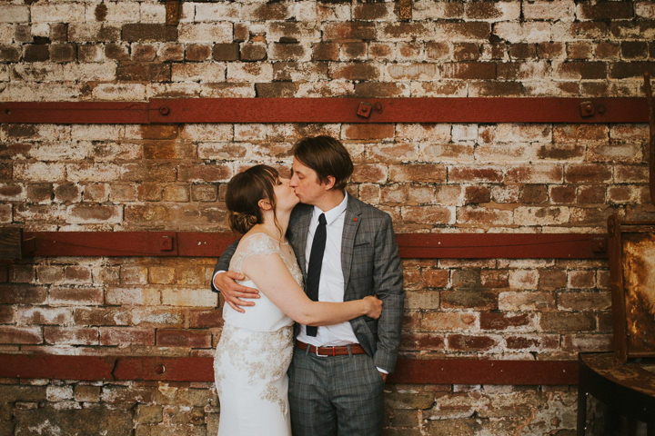 25 Industrial Sheffield Wedding by Mr and Mrs Photography