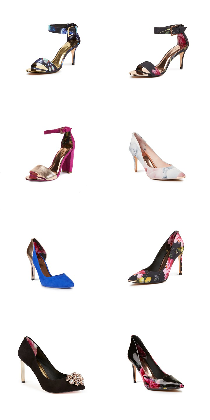 3 Ted Baker - A Shoe for Every Occasion