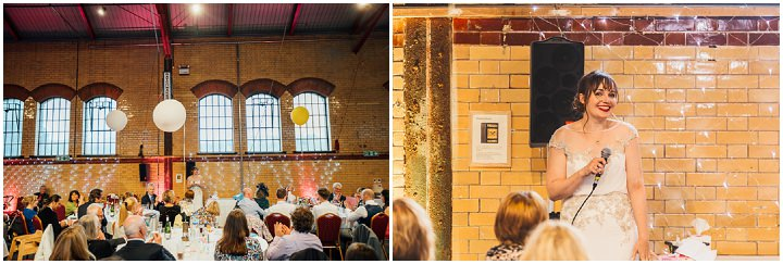 39 Industrial Sheffield Wedding by Mr and Mrs Photography