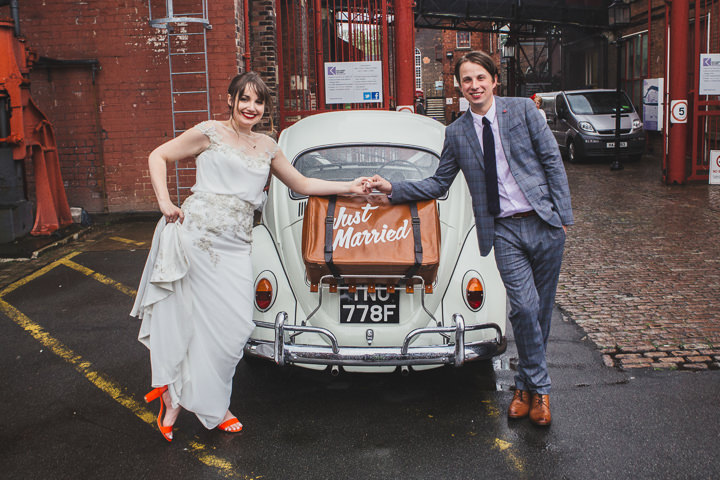 4 Industrial Sheffield Wedding by Mr and Mrs Photography