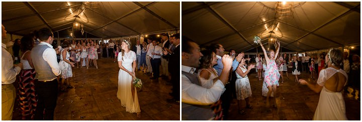 Kirby and Jamie's Bohemain Festival Wedding In Australia by White Shutter Photography