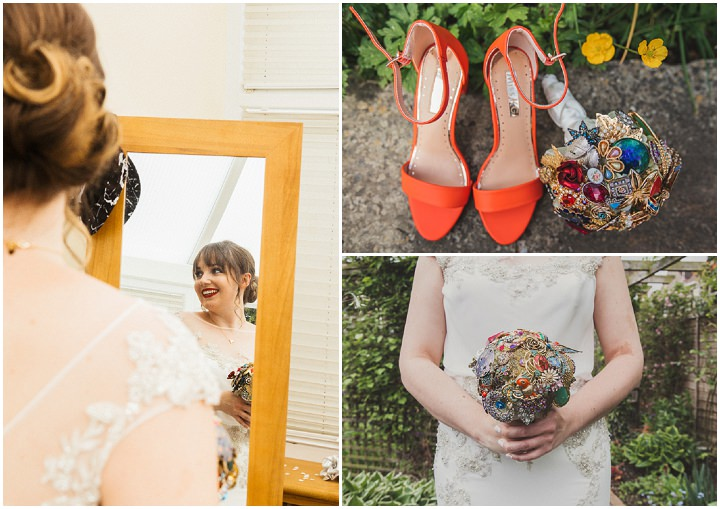 7 Industrial Sheffield Wedding by Mr and Mrs Photography
