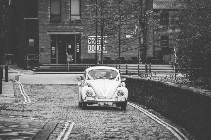 9 Industrial Sheffield Wedding by Mr and Mrs Photography