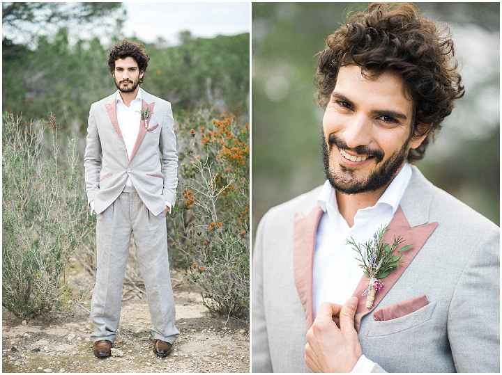 A Rustic Eco-Friendly 'Under The Pines' Inspiration Shoot in Ibiza_0022