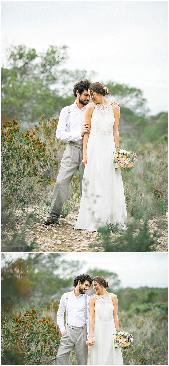 A Rustic Eco-Friendly 'Under The Pines' Inspiration Shoot in Ibiza_0023