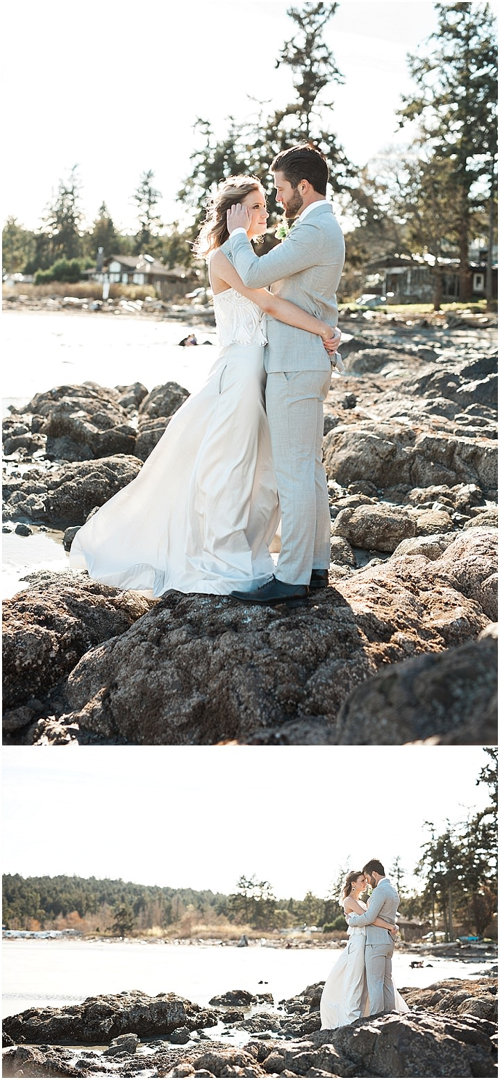 Indigo and Geode Inspiration - A Fine Art West Coast Elopement_0016