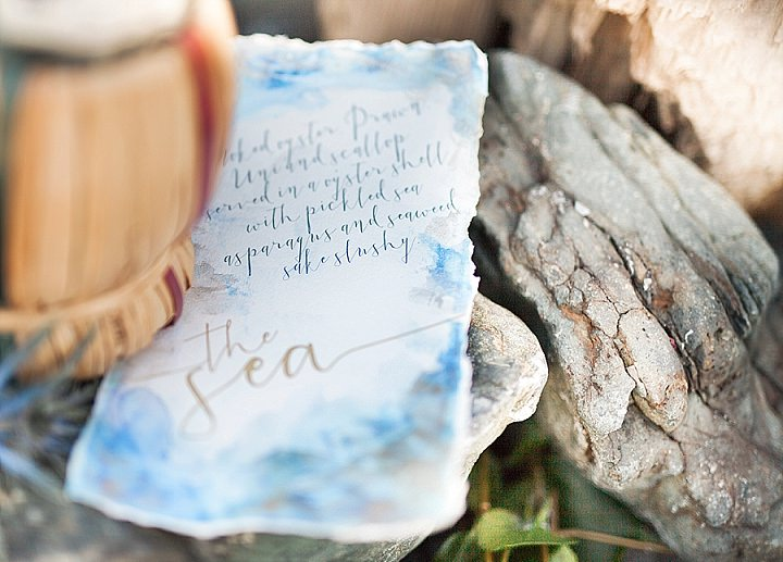 Indigo and Geode Inspiration - A Fine Art West Coast Elopement_0017