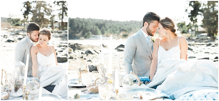 Indigo and Geode Inspiration - A Fine Art West Coast Elopement_0022