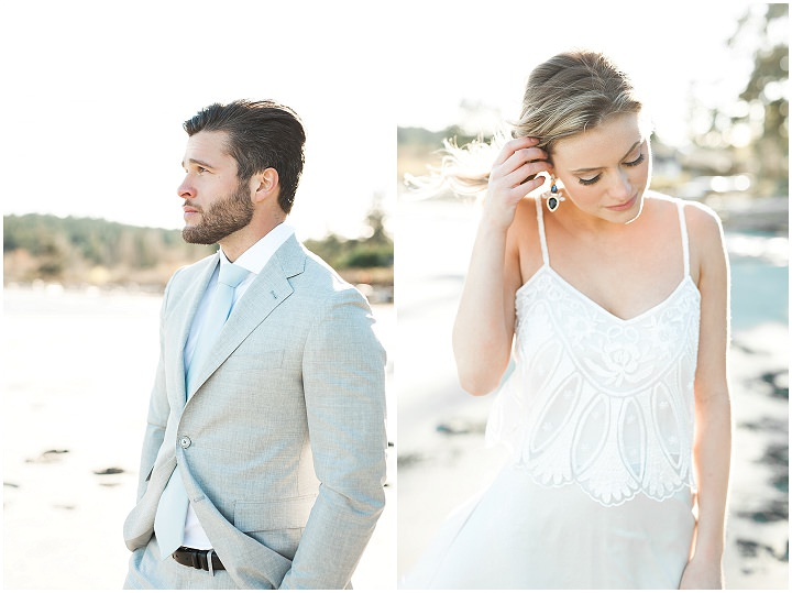 Indigo and Geode Inspiration - A Fine Art West Coast Elopement_0024