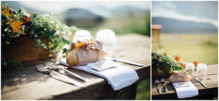 Italian Rustic Countryside Inspiration by Andrea Calvano