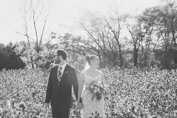 12 Autumn Wedding in the Woods by Leslie West Photo