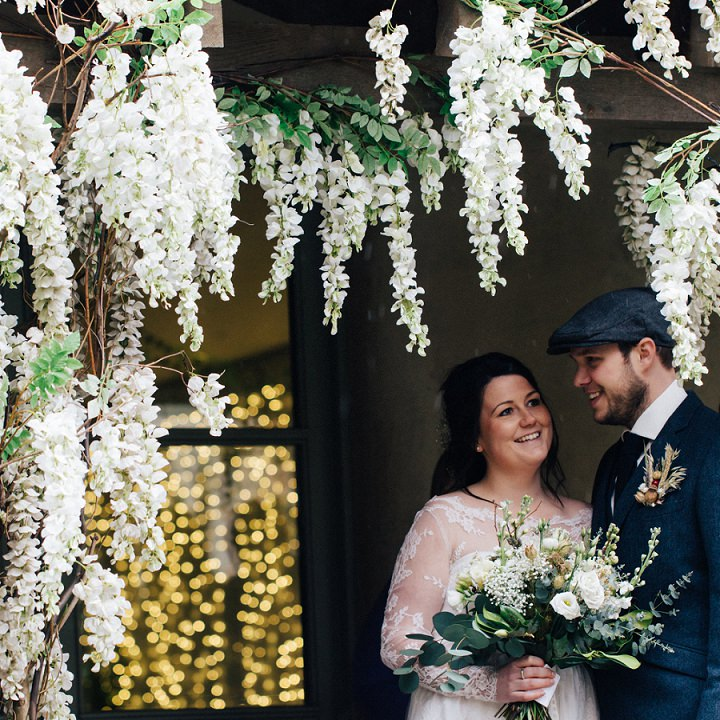 Holly and Tomm's Handmade and Heartfelt Gloucestershire Wedding by Fear Photography