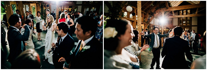 Jo and Ching's Timeless Glamour Knutsford Wedding by Fairclough Photography