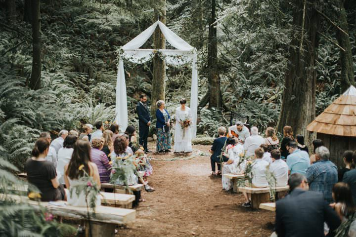 4-Outdoor-Forest-Wedding-by-Rivkah-Photography