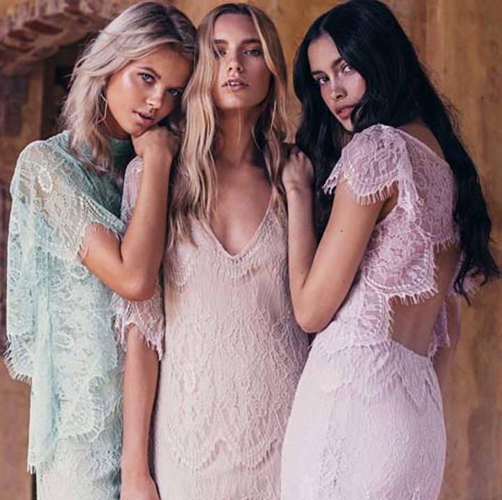 Ask the Experts: 5 Bridesmaids Brands You Can Get Excited About