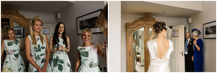 Helen And Sams Vintage Inspired West Yorkshire Wedding By Paul Joseph Photography