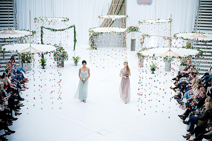 Boho Loves : A Wedding Event with A Difference
