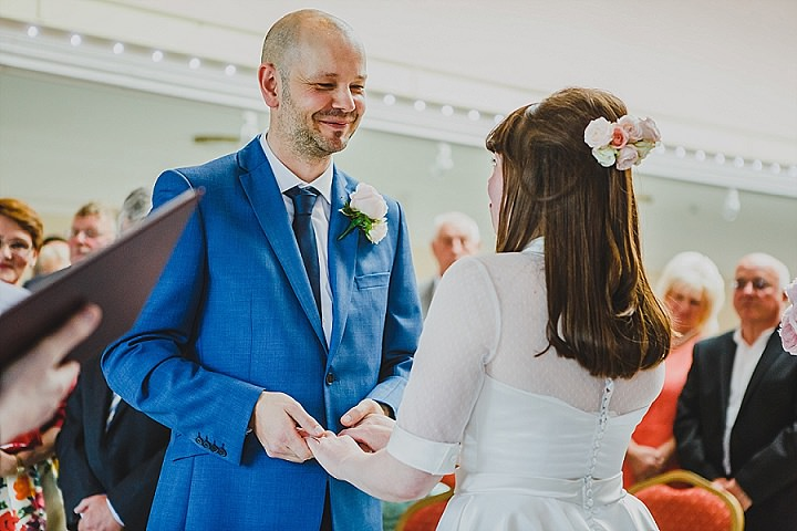Ask the Experts: What If My Photographers Can't Shoot the Ceremony? With James and Lianne