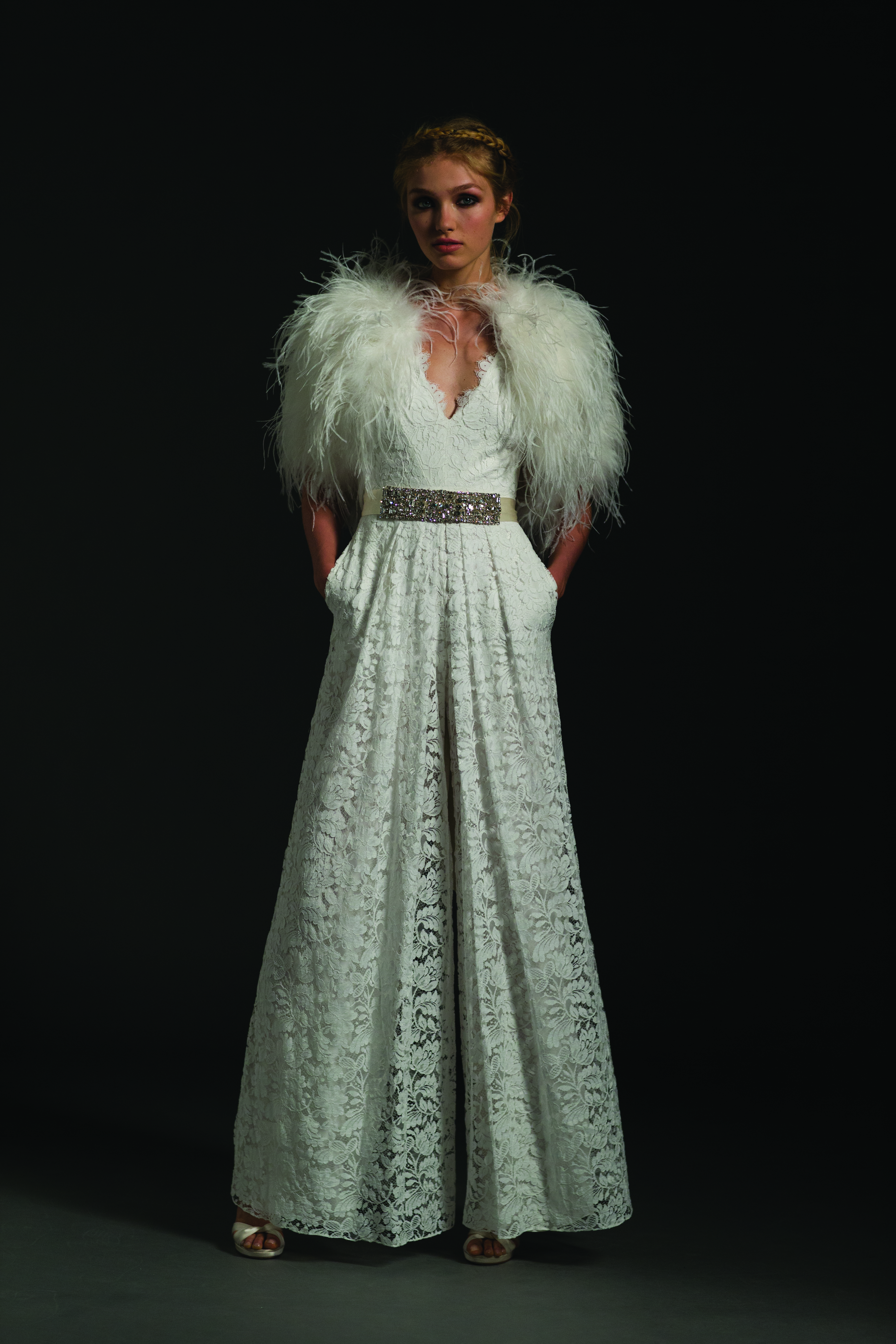 Bridal Style: Temperley Bridal 2017 Jasmin Collection