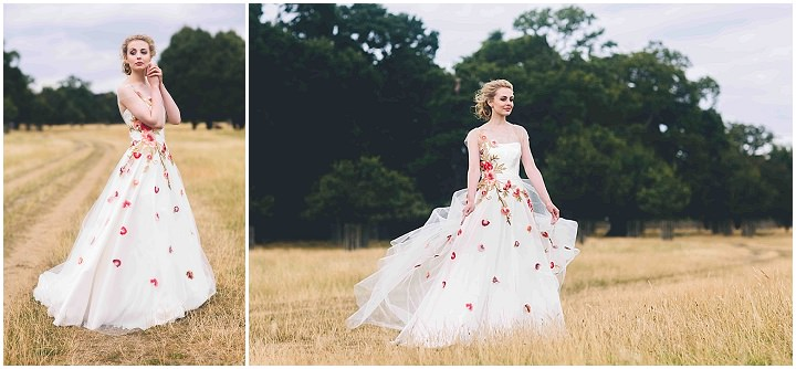 Bridal Style: Emma Victoria Payne Bridal 2017 Collection