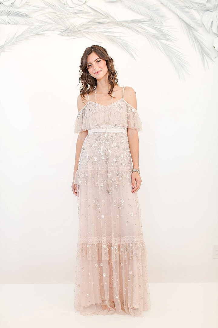 Bridal Style: BHLDN 2017 Spring Collection