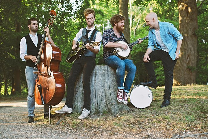Boho Loves: Fix The Music - The Wedding Band and Musician One-Stop Shop