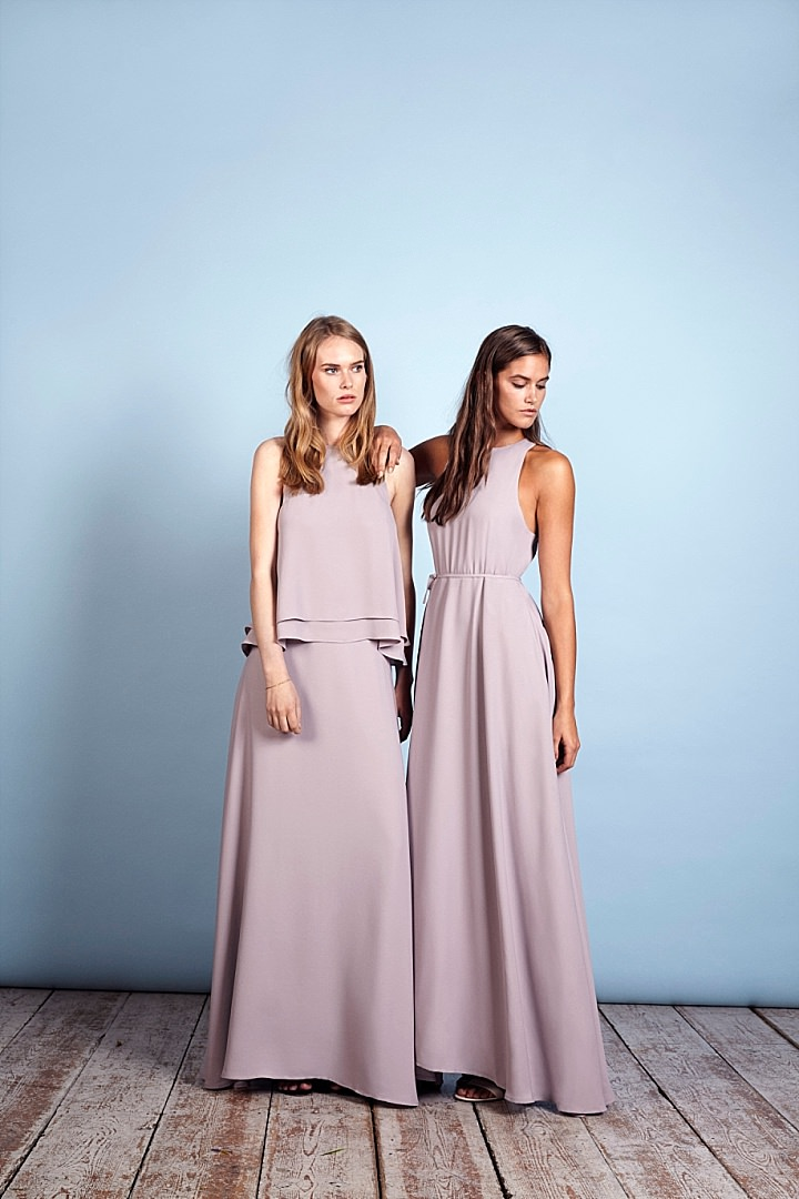 Boho Loves: 'Rewriting the Rules', Introducing New Bridesmaids Brand - Rewritten