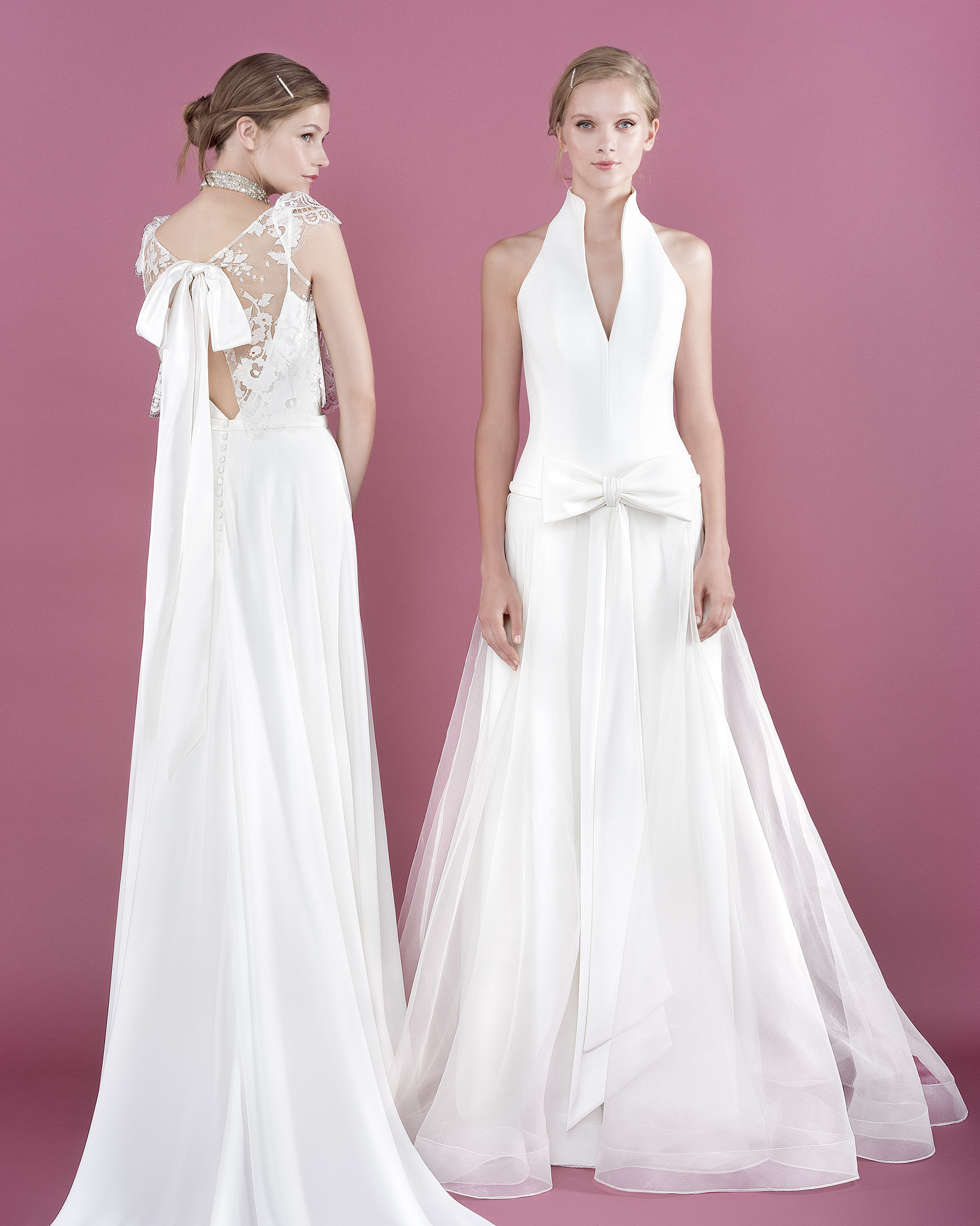 Bridal Style The New Mirtilli Collection By Jesus Peiro Boho