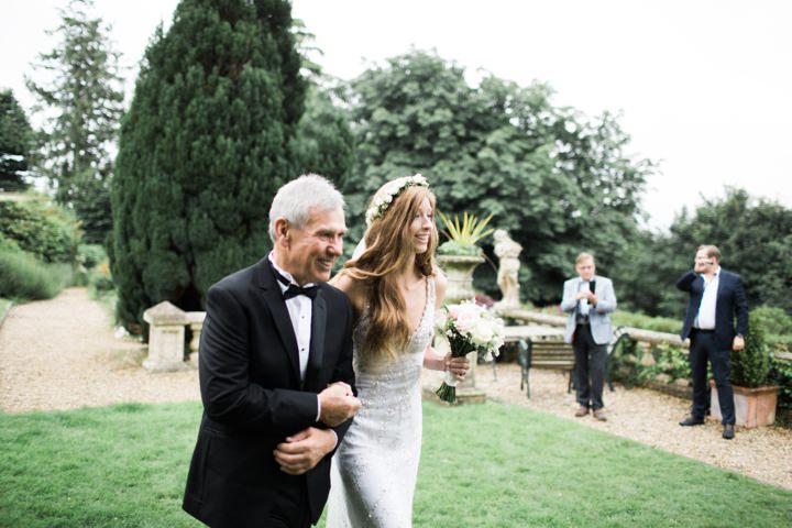 Veronica and Alexander's Elegant Destination Wedding in Devon by Jacob and Pauline Photography