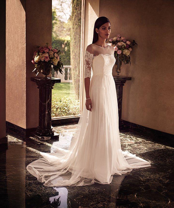 Boho loves david 39 s bridal new birmingham flagship store for Birmingham wedding dress stores