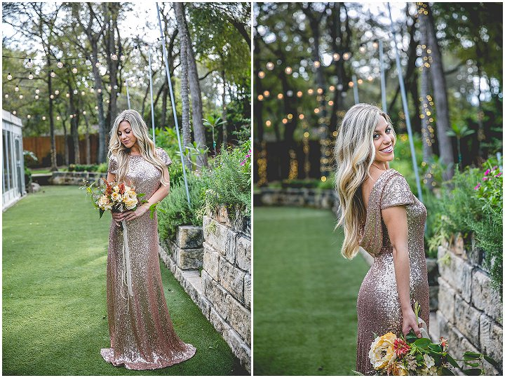 Boho Loves: Revelry Bridesmaids