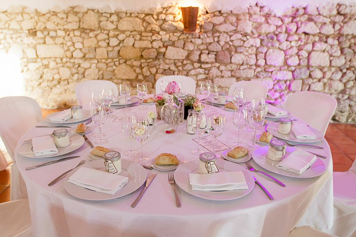 Tony and Laurie's Glamourous Bordeaux Wedding by Modaliza Photographe
