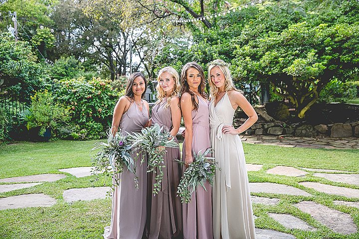 Boho Loves: Revelry Bridesmaids