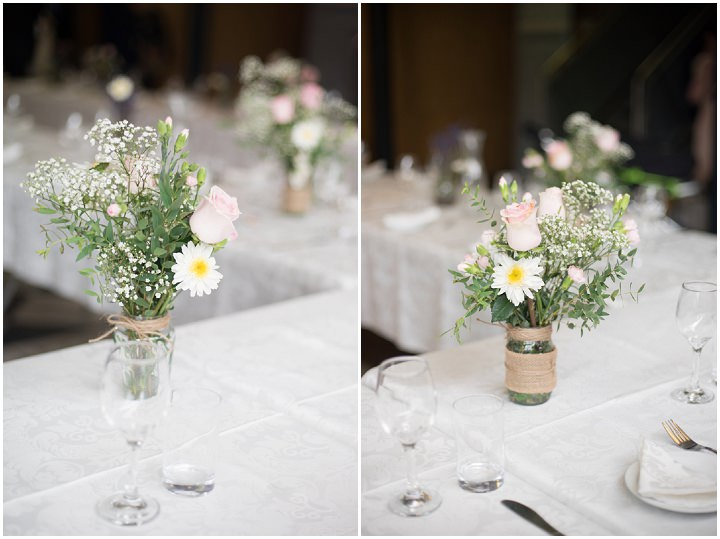 Zhi and Stuart's East London Mill Wedding by Captured by Katrina