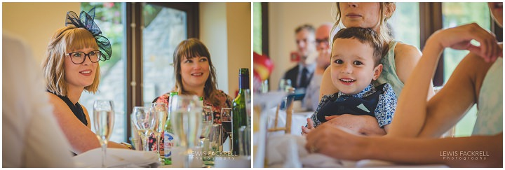 Cerian and Daniel's Mint, Pink and Gold Cardiff Wedding by Lewis Fackrell Photography