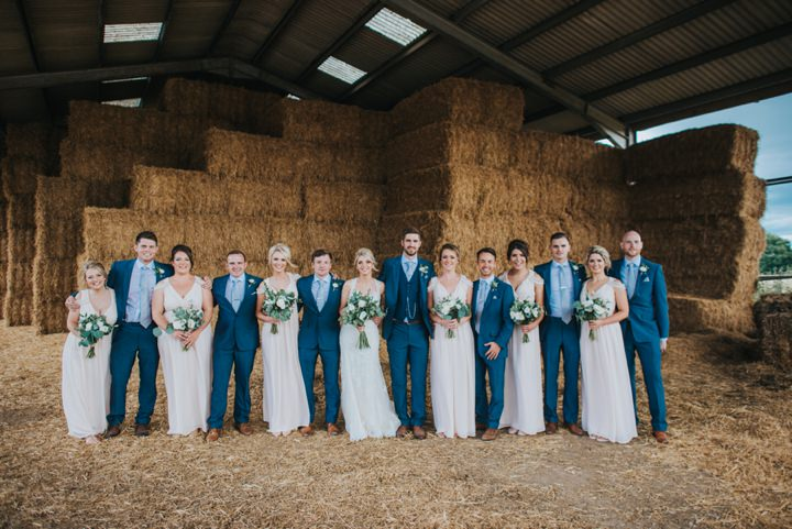 James and Jemma's Outdoor 'Festival of Love' Hampshire Wedding by This and That Photography