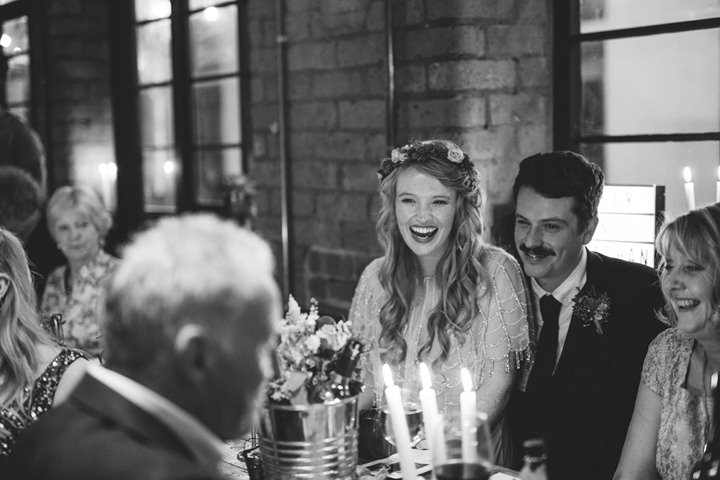 Philly and Jonathan's Intimate Sheffield Town Hall Wedding by Maytree Photography