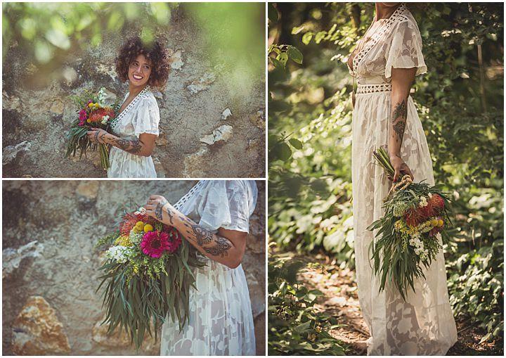 Organic Spanish Bohemian Inspiration from Rafa Molina Fotografia