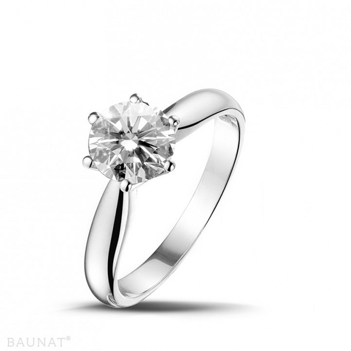 Ask The Experts: Have you thought about that ring yet? with BAUNAT