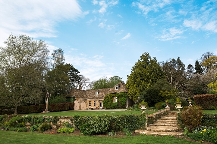 Boho Loves: The Stunning Brympton House is Having an Open Day