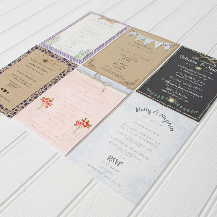 Boho Loves - Cate Darcy Stationery