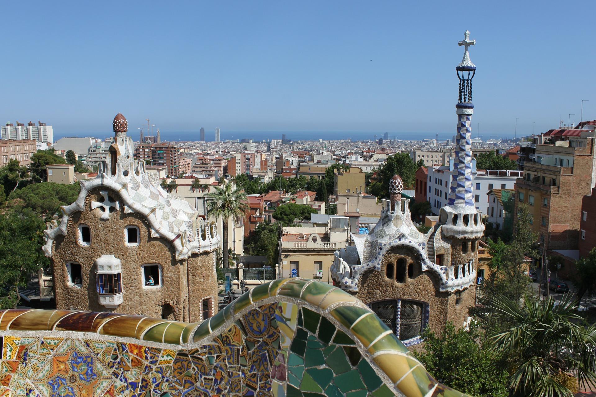 5 European City Breaks Perfect for a Romantic Honeymoon