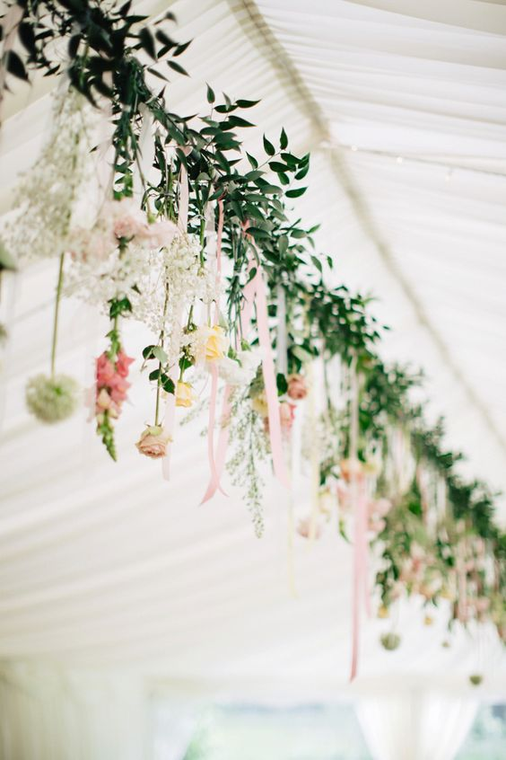 Boho Pins: Top 10 Pins of the Week - Hanging Decorations