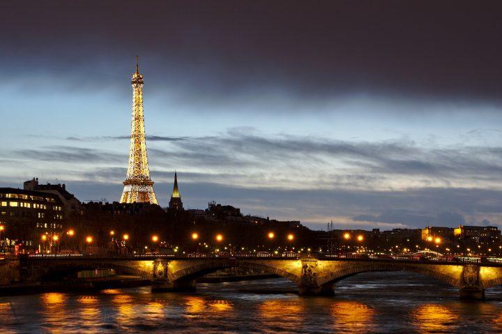 Honeymoon Ideas - 5 European City Breaks Perfect for a Romantic Honeymoon